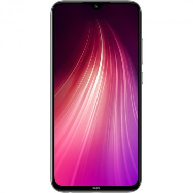 Xiaomi Redmi Note 8 4/128GB White (Global) 5