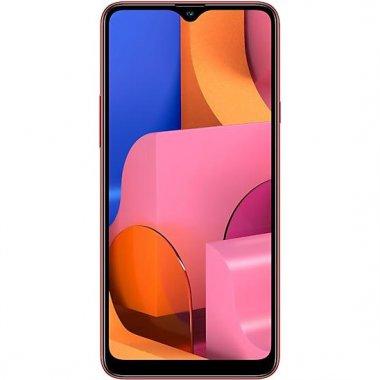 Смартфон Samsung Galaxy A20s 2019 A207F 3/32GB Red (SM-A207FZRD)