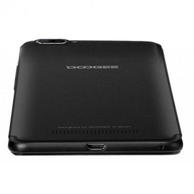 Смартфон Doogee X20 1/16 Gb black 6