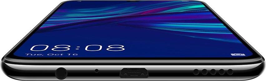 Смартфон Huawei P Smart 2019 DualSim Black
