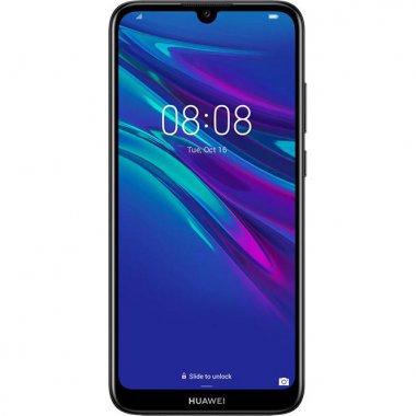 Смартфон Huawei Y6 2019 DualSim Black