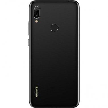 Смартфон Huawei Y6 2019 DualSim Black 2