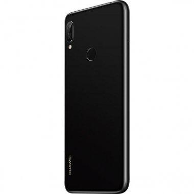 Смартфон Huawei Y6 2019 DualSim Black 5