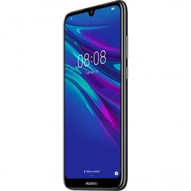 Смартфон Huawei Y6 2019 DualSim Black 4