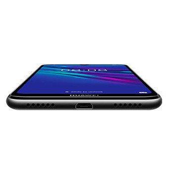 Смартфон Huawei Y6 2019 DualSim Black 9