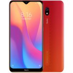 Смартфон Xiaomi Redmi 8a 2/32GB Red (Global)