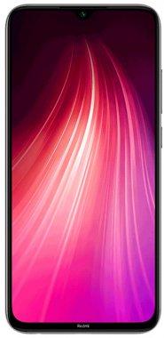 Смартфон Xiaomi Redmi Note 8T 3/32GB White (Global)