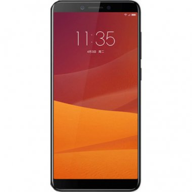 Смартфон Lenovo K5 Play 3/32GB Black (Global)