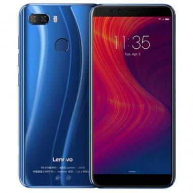 Смартфон Lenovo K5 Play 3/32GB Blue (Global)