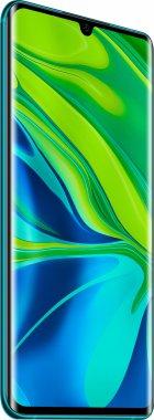 Смартфон Xiaomi Mi Note 10 6/128GB Green (Global) (Официал)