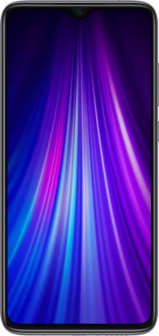 Смартфон Xiaomi Redmi Note 8 Pro 6/64GB White (Официал)