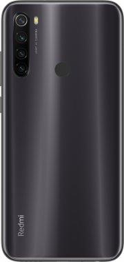 Смартфон Xiaomi Redmi Note 8T 4/128GB Grey (Global)
