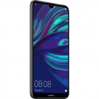Смартфон HUAWEI Y7 2019 3/32GB Midnight Black