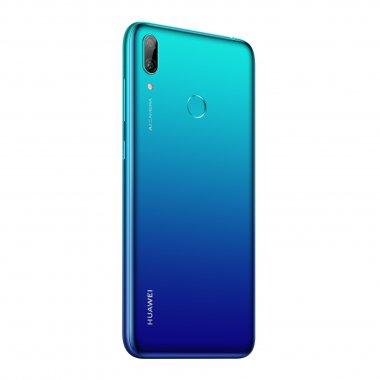 Смартфон HUAWEI Y7 2019 3/32GB Aurora Blue
