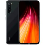 Смартфон Xiaomi Redmi Note 8 3/32GB Black (Global)