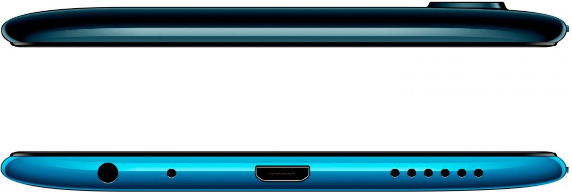 Смартфон VIVO Y91C 2/32GB  Fusion Black 9