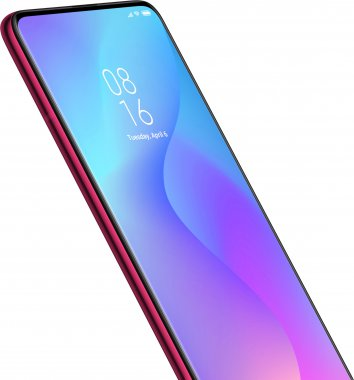Смартфон Xiaomi MI 9T Pro 6/64GB Flame Red(Global)