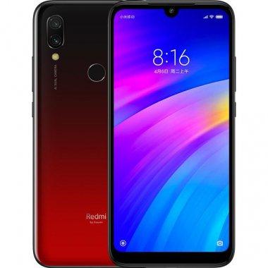 Смартфон Xiaomi Redmi 7 2/16 Gb Lunar Red (Global) 1