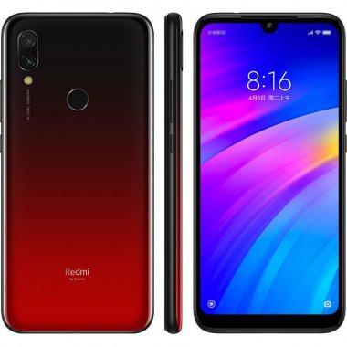 Смартфон Xiaomi Redmi 7 2/16 Gb Lunar Red (Global) 5