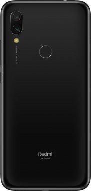 Смартфон Xiaomi Redmi 7 3/32GB Eclipse Black (Global)