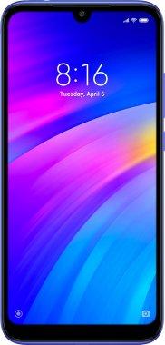Смартфон Xiaomi Redmi 7 3/64 Gb Comet Blue EU_GV