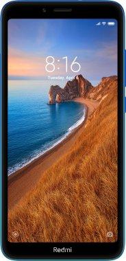 Смартфон Xiaomi Redmi 7A 2/32 GB Gem Blue EU_GV