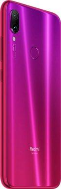 Смартфон Xiaomi Redmi Note 7 4/128 GB Nebula Red (Global)