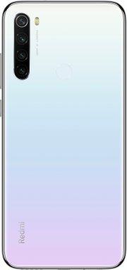 Смартфон Xiaomi Redmi Note 8 4/64 GB Moonlight White(Global)