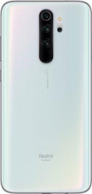 Смартфон Xiaomi Redmi Note 8 Pro 6/64 GB Pearl White (Global_
