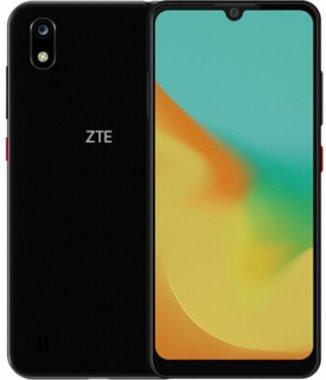 Смартфон ZTE Blade A7 2/32GB  Black 1