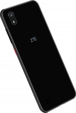 Смартфон ZTE Blade A7 2/32GB  Black 3