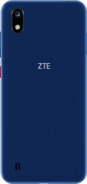 Смартфон ZTE Blade A7 2/32GB  Blue 3