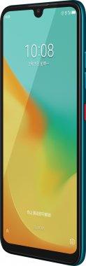 Смартфон ZTE Blade V10 Vita 3/64GB  Green 2
