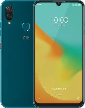 Смартфон ZTE Blade V10 Vita 3/64GB  Green 5