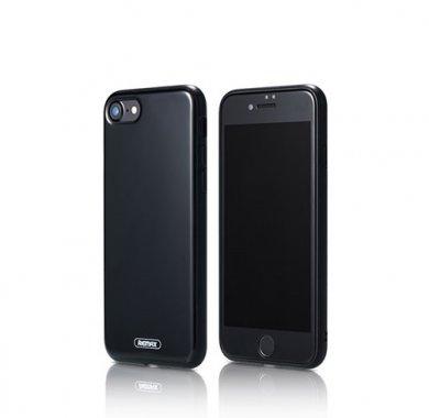 Чехол Remax Jet iPhone 7 matt black