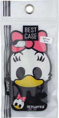Чехол-накладка TOTO TPU Case Children IPhone 6/6S Duck
