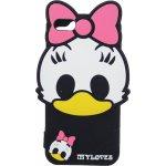 Чехол-накладка TOTO TPU Case Children IPhone 5/5S/SE Duck