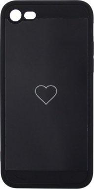 Чехол-накладка TOTO TPU Cartoon Case IPhone 7/8 Transformers Black