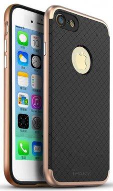 Чехол-накладка Ipaky TPU+PC iPhone 7 Black/Rose Gold
