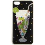 Чехол-накладка TOTO Liquid TPU Cases Apple iPhone 5/5S/SE Cocktail
