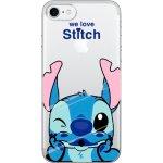 Чехол-накладка TOTO TPU case Disney iPhone 7 Stitch