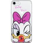 Чехол-накладка TOTO TPU case Disney iPhone 7 Daisy Duck