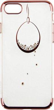 Чехол-накладка Usams Plating Diamonds Zander Series Apple iPhone 7/8 Circularity