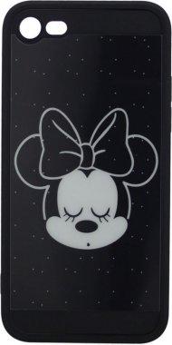 Чехол-накладка TOTO TPU Cartoon Case IPhone 7/8 Mini Mouse Black