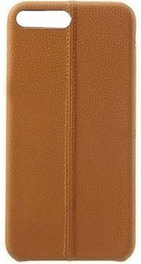 Чехол-накладка Usams Joe Series Apple iPhone 7/8 Dark Brown