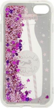 Чехол-накладка TOTO Liquid TPU Cases Apple iPhone 8/7 Unicorn Water