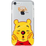 Чехол-накладка TOTO TPU case Disney iPhone 7 Winnie the Pooh