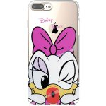 Чехол-накладка TOTO TPU case Disney iPhone 7 Plus Daisy Duck