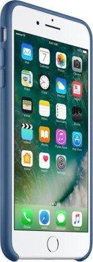 Чехол-накладка Apple Silicone Case iPhone 7/8  plus Royal blue