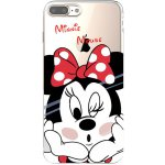 Чехол-накладка TOTO TPU case Disney iPhone 7 Plus Minnie Mouse